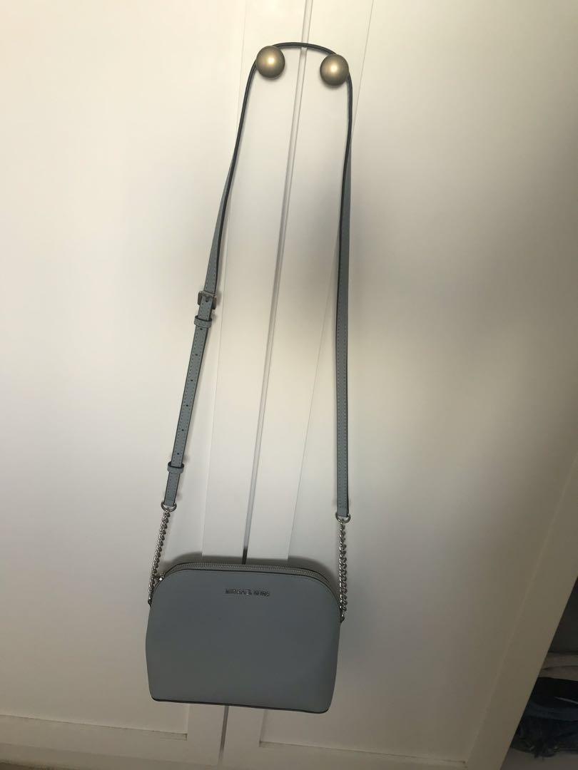 1d19c23622cc Michael Kors sling bag, Women's Fashion, Bags & Wallets, Sling Bags ...