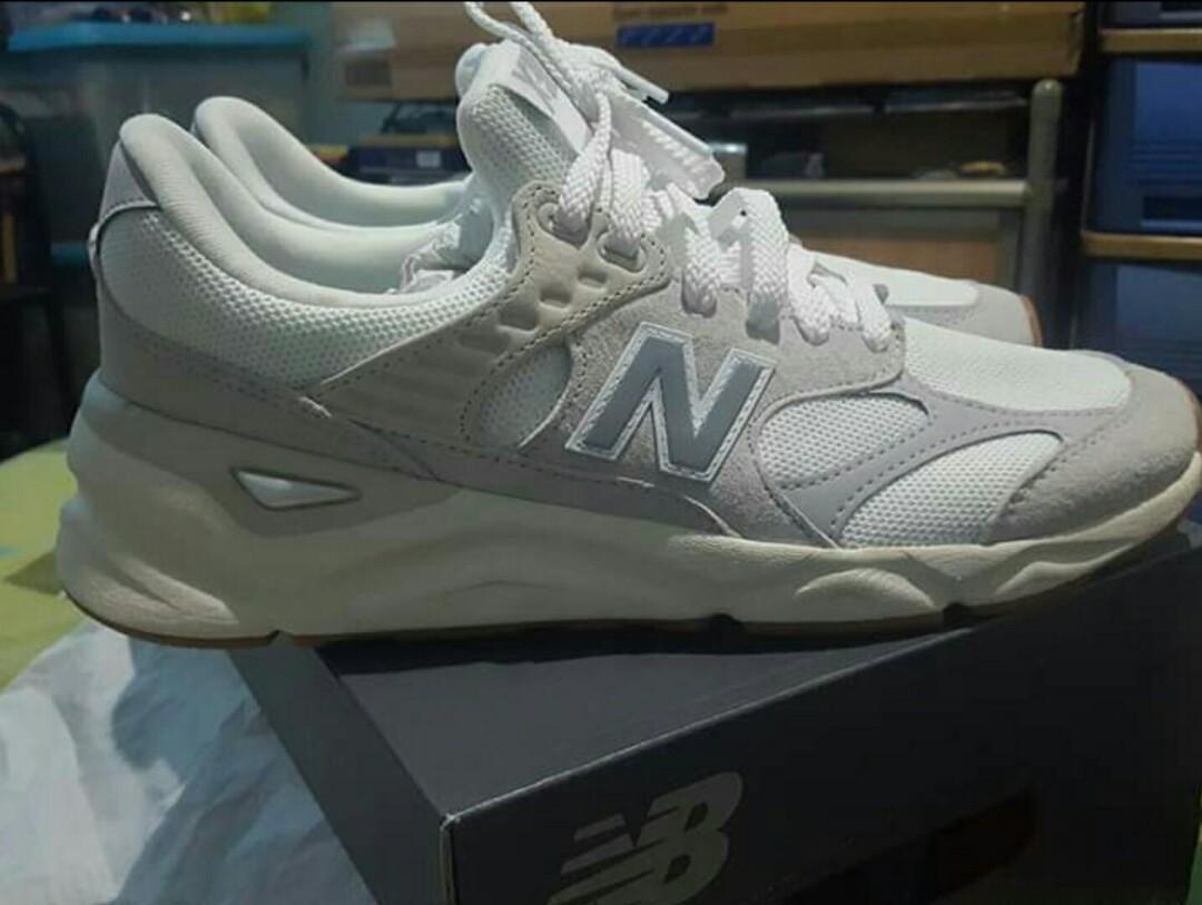 new balance mx 90