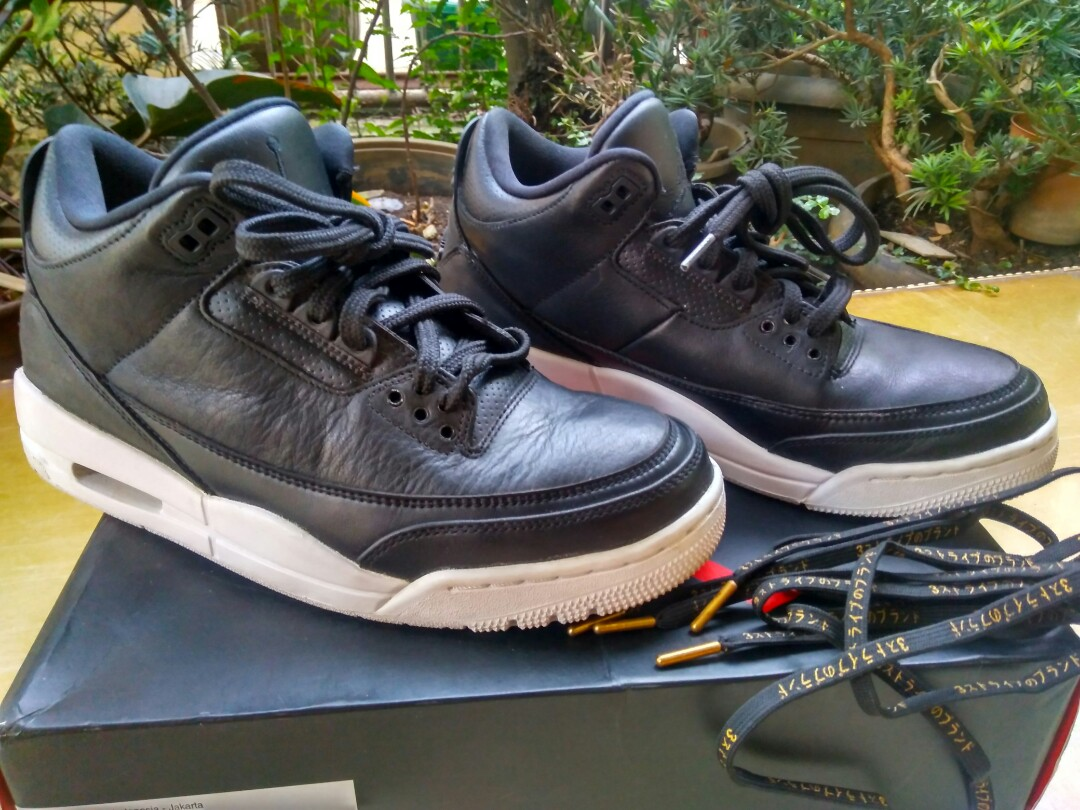 3954607f0b69e8 Nike Air Jordan 3 Retro Cyber Monday (not vans