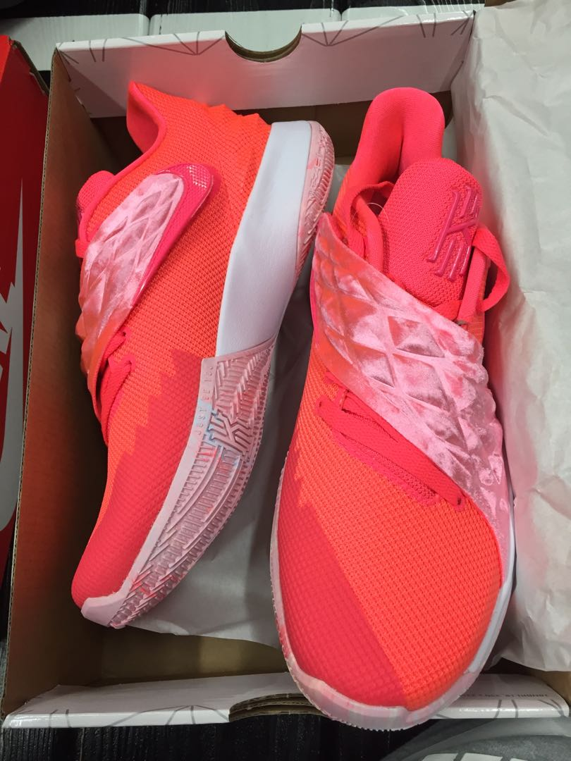 kyrie low 1 hot punch