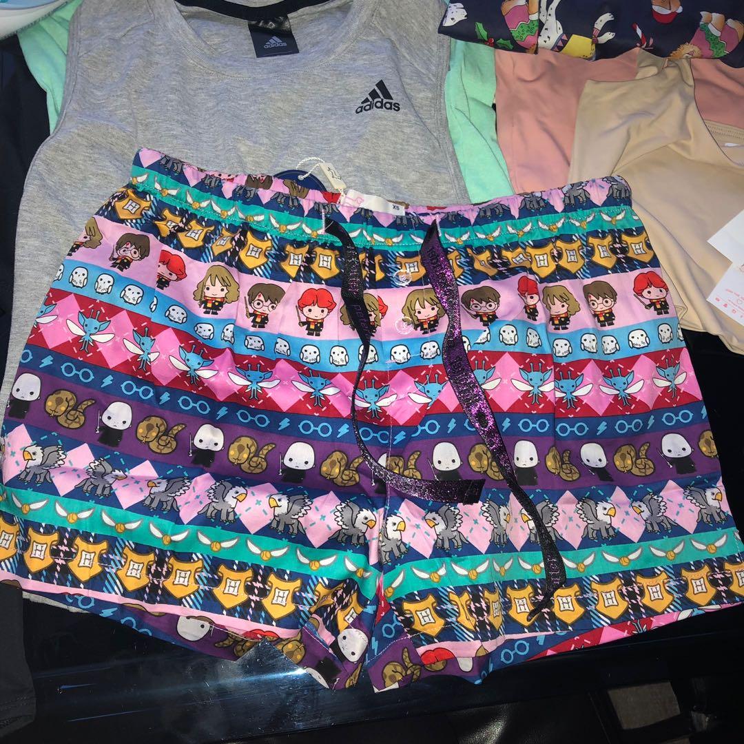 PETER ALEXANDER shorts
