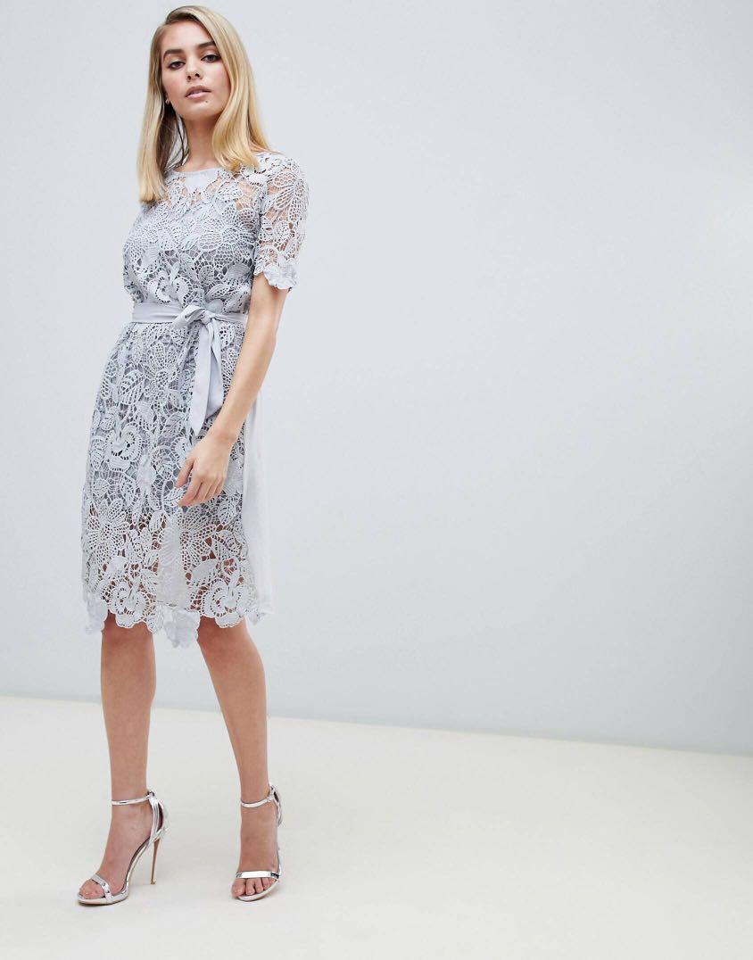 Plus Size Bn Asos Crochet Dress Womens Fashion Clothes Dresses