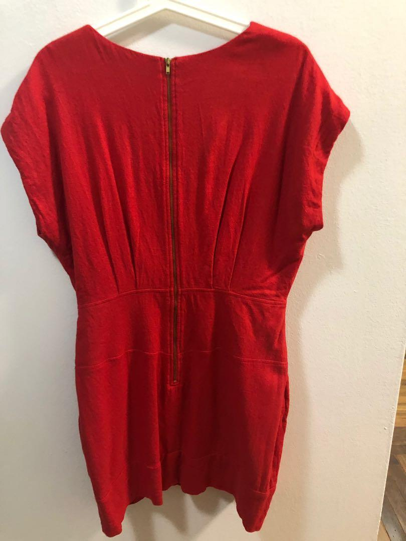 Preloved dress from French Connection