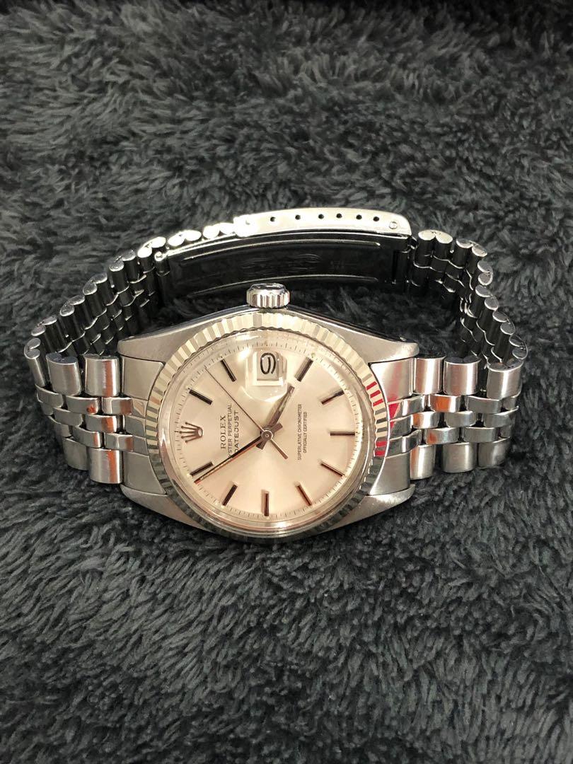 Rolex Datejust 1601 b71a340c42