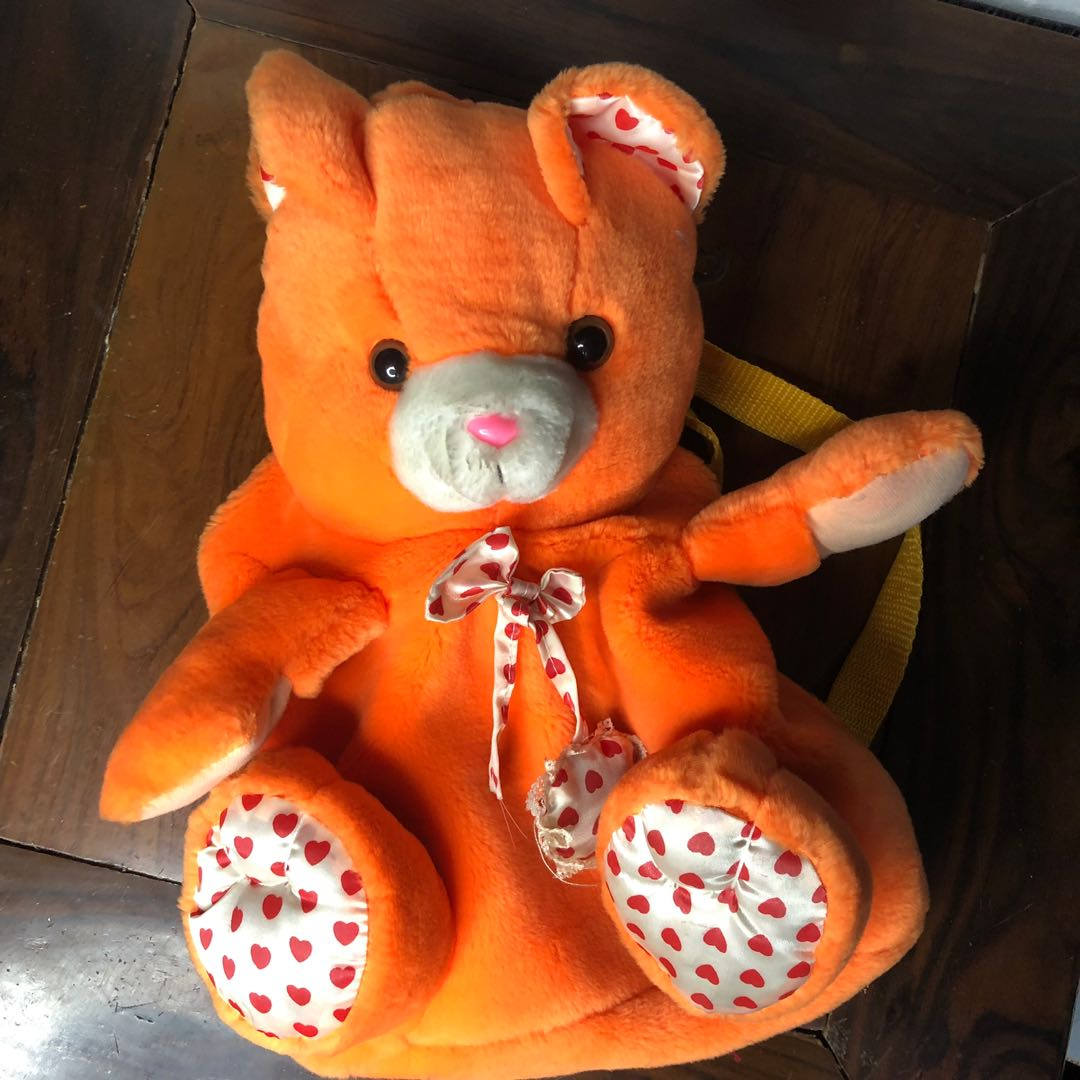 abca15fee36 tas boneka untuk anak, Babies & Kids, Others on Carousell