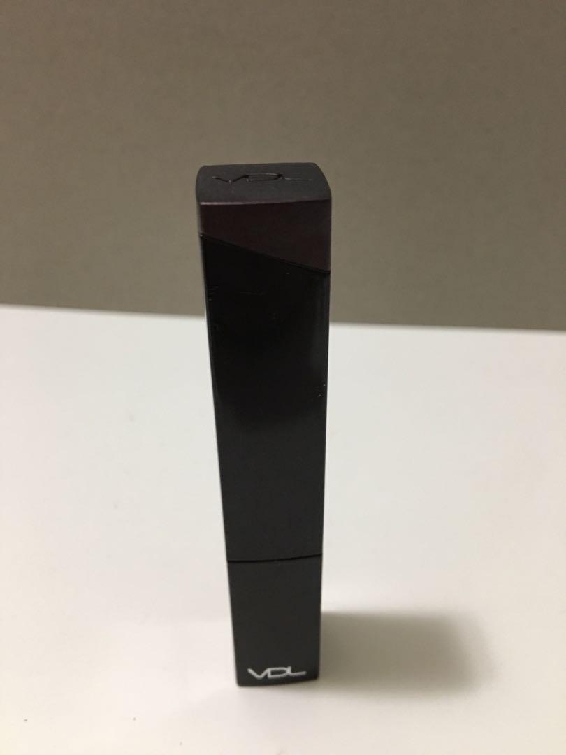 VDL Expert Color Lip Cube Lipstick 602 Calypso Mousse