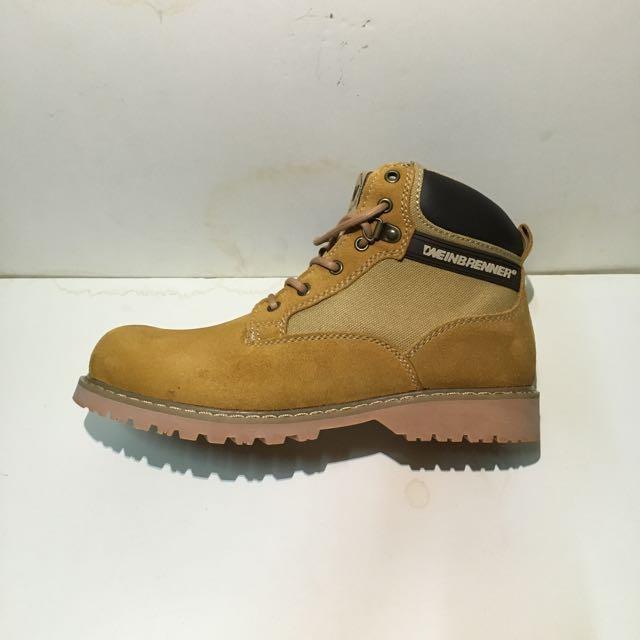 Weinbrenner Shoe