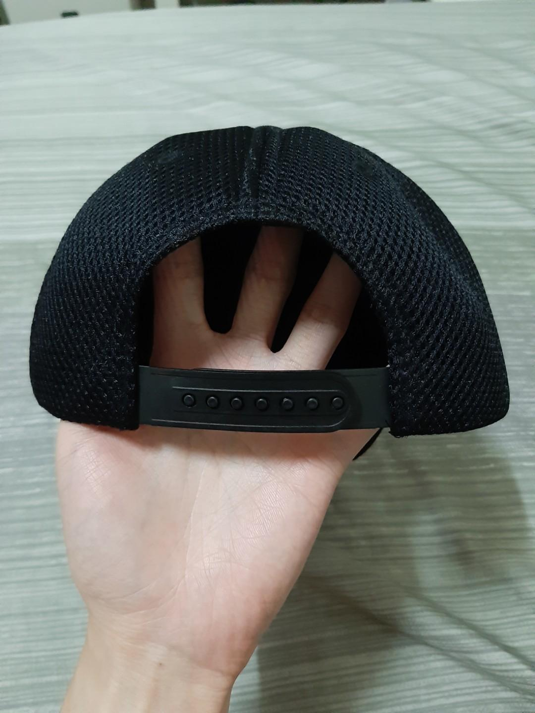 (已匯款待買家收件)真品,超新的Y-3棒球帽