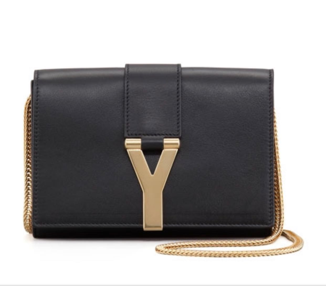 Yves Saint Laurent Mini Y Ligne Crossbody Bag f8751b59d37c4