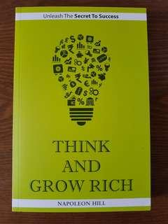 🚚 Think and Grow Rich