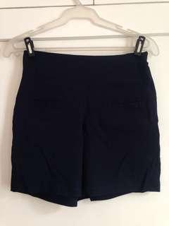 Unbranded Dark Blue Shorts