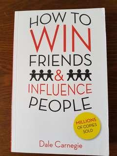 🚚 How to win friends and influence people
