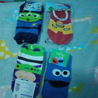 Disney socks for kids
