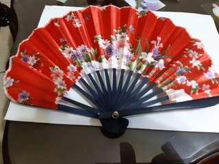 🚚 台灣風情及日本風格扇子