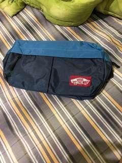 Vans Body Bag Japan Appendix
