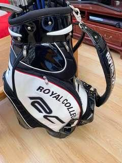 Used golf bag