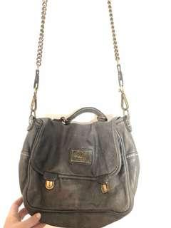 PRICE DROP Great condition roots leather purse