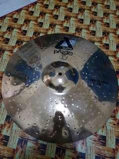 """Cymbal simbal Paiste Alpha Metal Ride 20"""""""