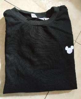 H&M Disney Mickey Sweatshirt
