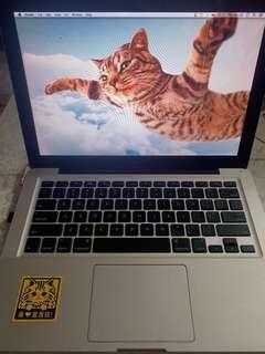 MacBook Pro 13 inch (Early 2011)