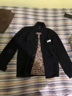 Trucker Jacket Thanksinsomnia