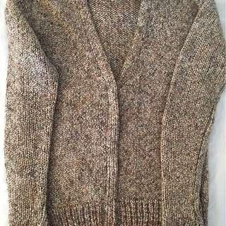 Designer Sweater Schumacher made in Germany