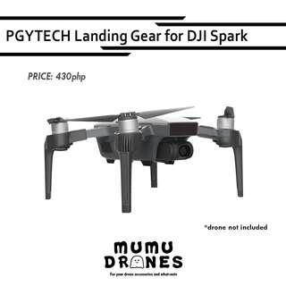 PGYTECH Landing Gear for DJI Spark