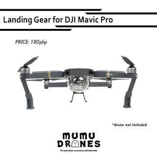 Landing Gear for DJI Mavic Pro