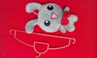 Stuff toy - bunny