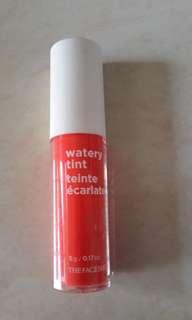 Water tint