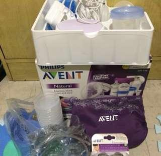 Avent Single Electric Pump