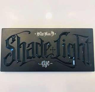 Kat Von D Shade&Light Eye Palette