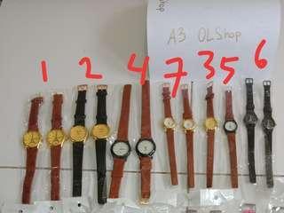 Jam Tangan Alba Japan murah
