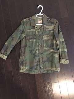 TNA Camo jacket