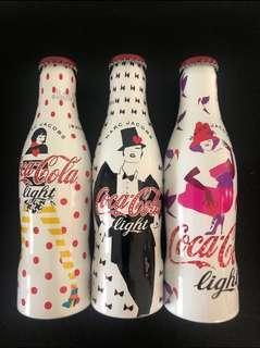 Coca cola Marc Jacobs Set of 3