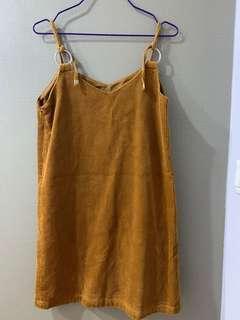 🚚 Slip on dress