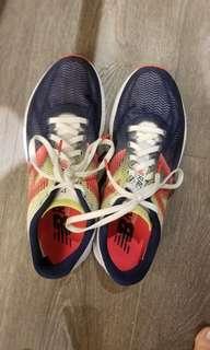 womens new balance running shoes 1400v6