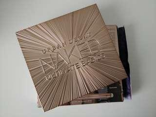 [BNEW] Urban Decay Naked Ultimate Basics