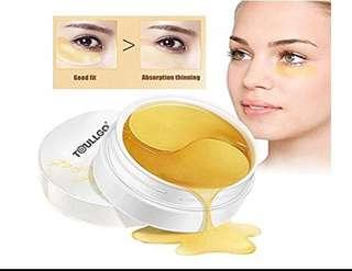 🚚 30pairs in a jar Collagen Eye Mask