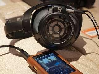 ⚠️Sennheiser HD 820  Hi End級封閉式動圈耳機🎧原裝行貨 跟廠保養💯‼️原價$18999 超級優惠價$16999‼️