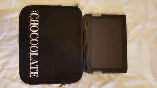 Chocolate手提平板電腦袋