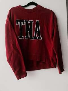 TNA Vintage Style Sweatshirt