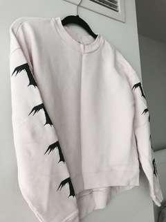 TNA Sweatshirt