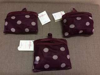 Cath Kidston Foldaway Packing Cube