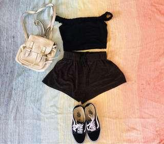 Sparkling Shorts
