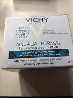 Vichy Hydrating Cream