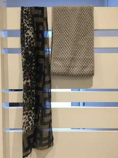 Beautiful Scarves for sale
