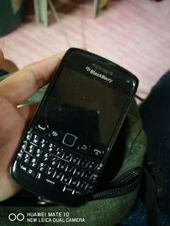 Blackberry 9790 Touch and Type phone