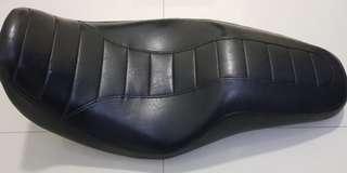 Harley Davidson Dyna Stock Seat