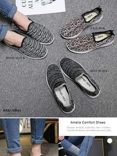 Amalia Comfort Shoes